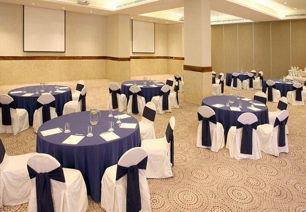 Salón para banquetes en Tabasco