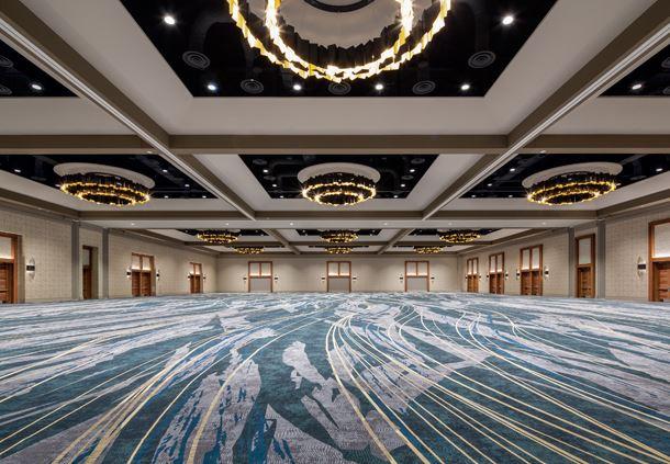 Colorado Ballroom