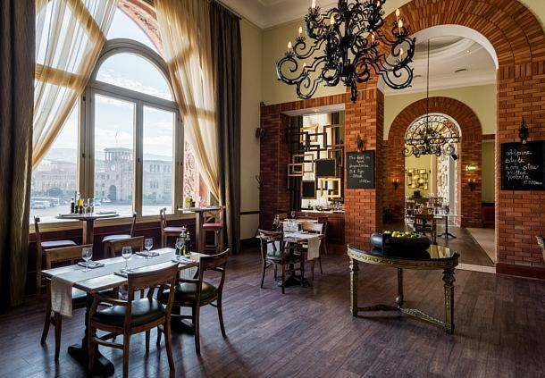 Cucina Italian Restaurant