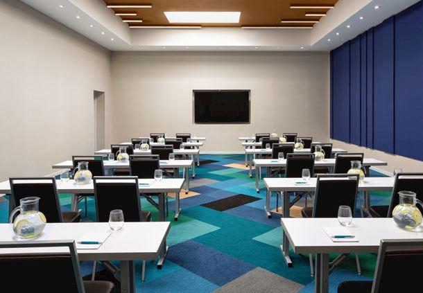 The Hudson Room - Meeting