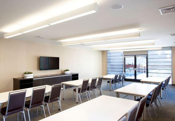 Harrison - Classroom Setup