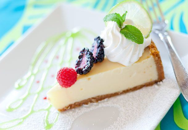 Latitudes - Key Lime Pie