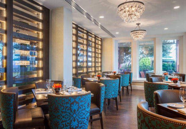 Latitudes Restaurant