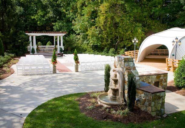 Weddings – Saura Gardens