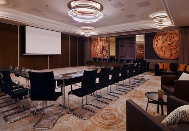 Meeting Room - Salon B