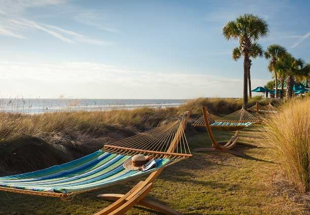 Hammock Point