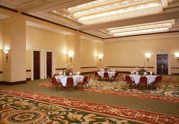 Leamington Ballroom