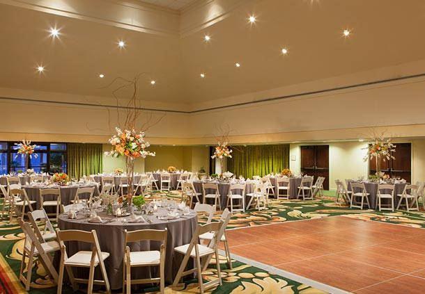 Sabal Palm Ballroom