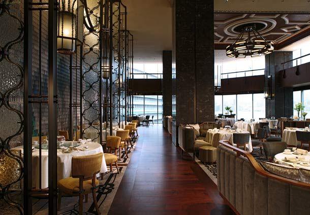 Dynasty Restaurant - Main Dining Hall