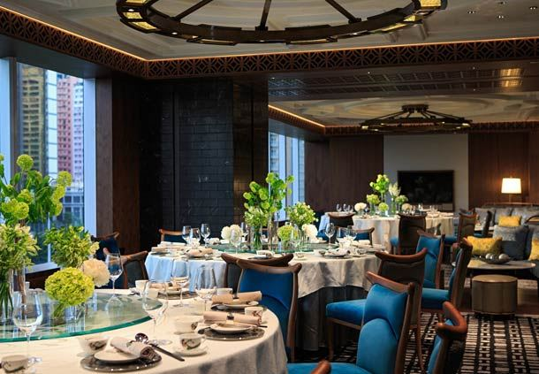 Dynasty Restaurant - Private Dining Room 2 & 3
