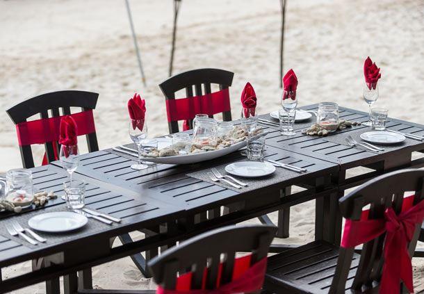 Beach Lawn Banquet