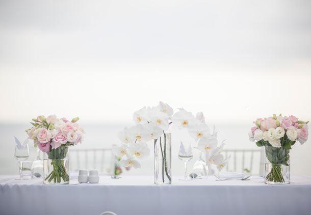 Head Reception Table