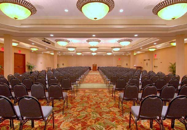 Waikiki Ballroom
