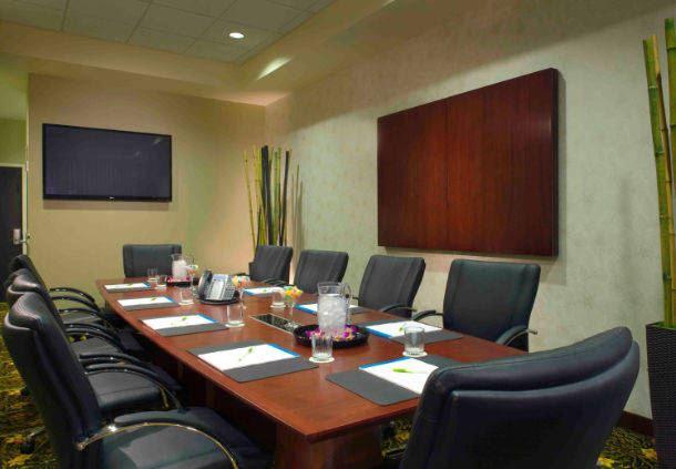 Lokelani Boardroom