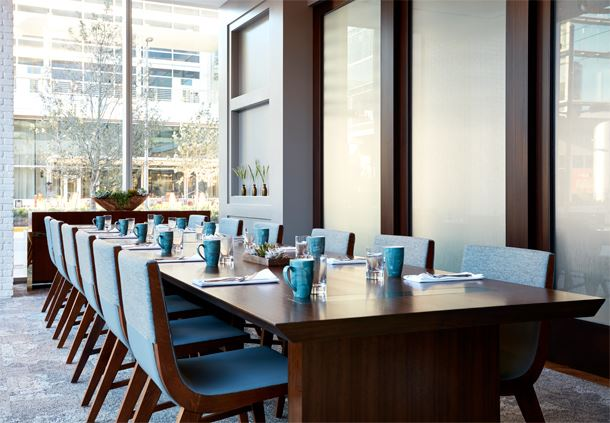 Walker Street Kitchen - Private Dining