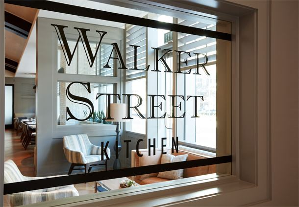Walker Street Kitchen