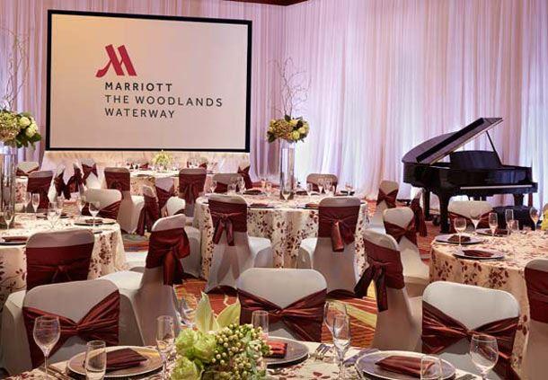 Montgomery Ballroom