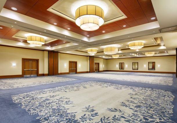 Wisteria Ballroom