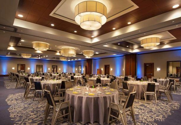 Wisteria Ballroom Social