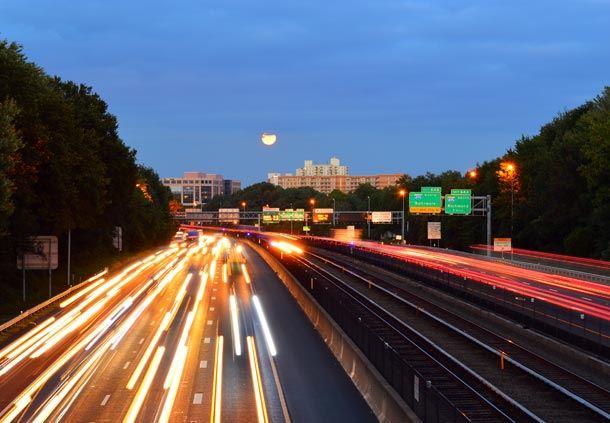 Capital Highway