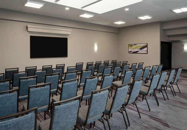 Dulles Room - Theater Setup