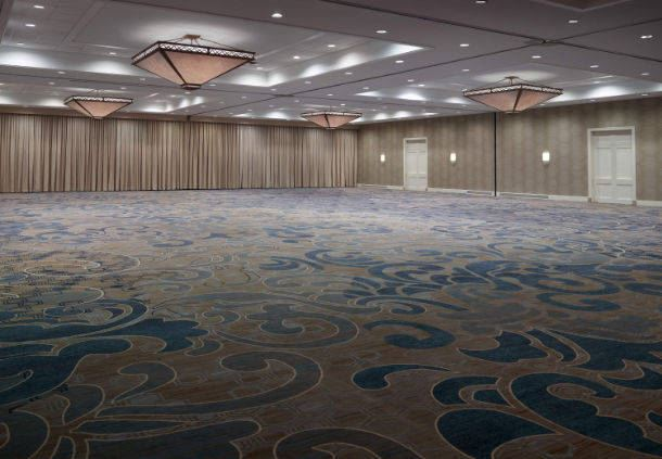 Washingtonian Ballroom