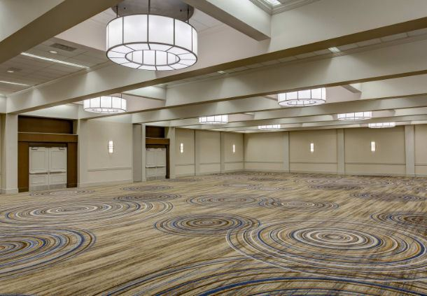 Intercontinental Ballroom