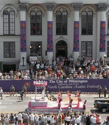 Annual Azalea Festival