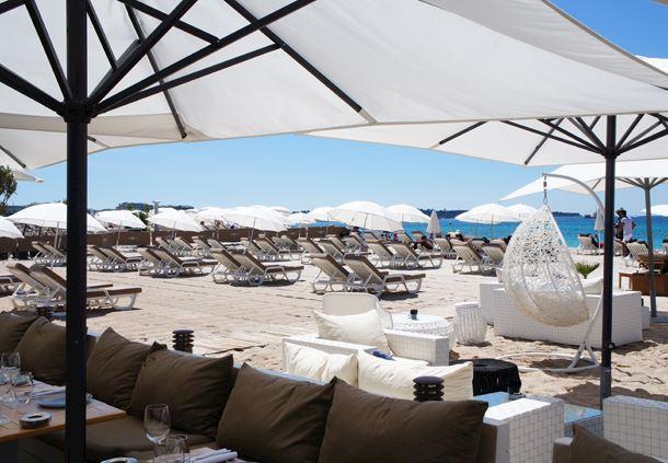 Palais Stéphanie Beach