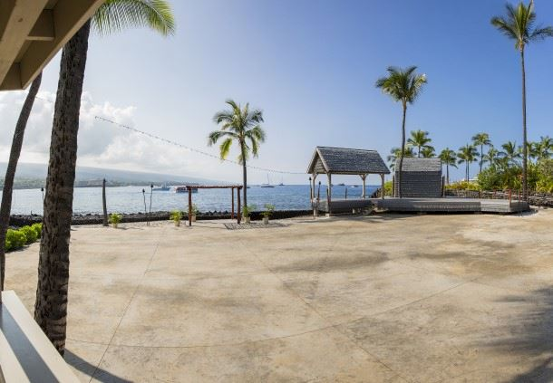 Ocean View Luau and Event Grounds