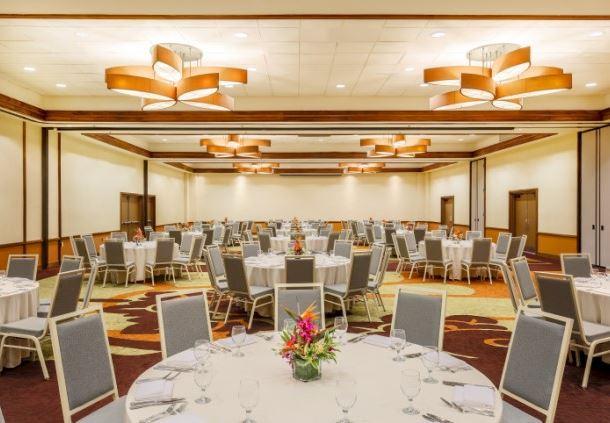 Kamakahonu Ballroom