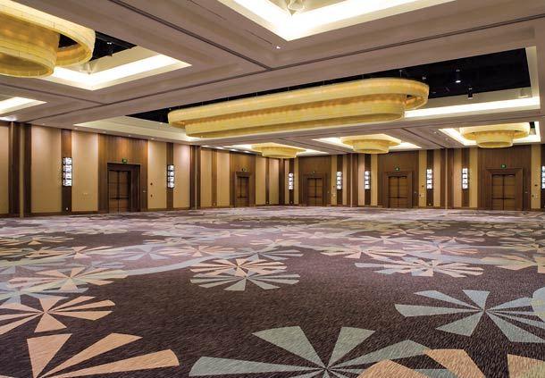 Naupaka Ballroom