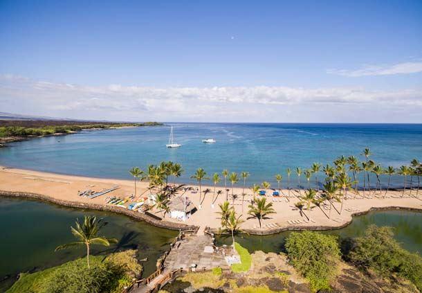 Ocean Sports Lagoon