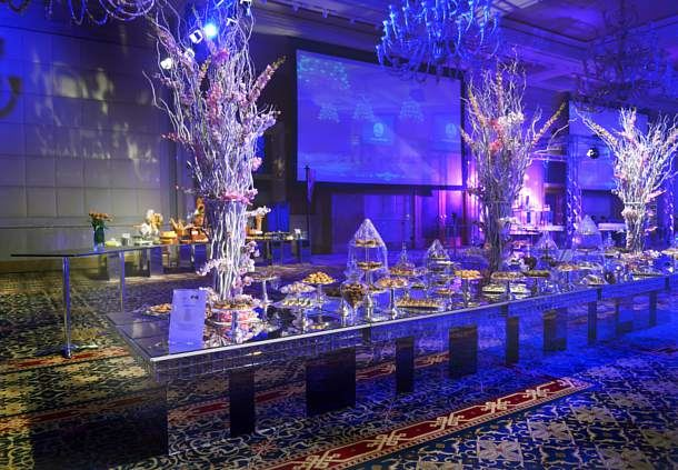 Arraya Ballroom Catering