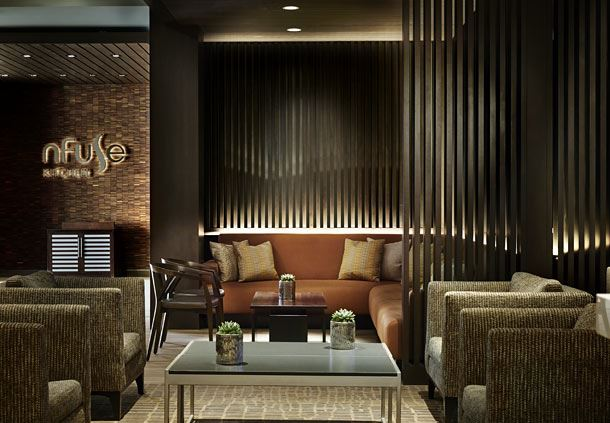nFuse Lounge