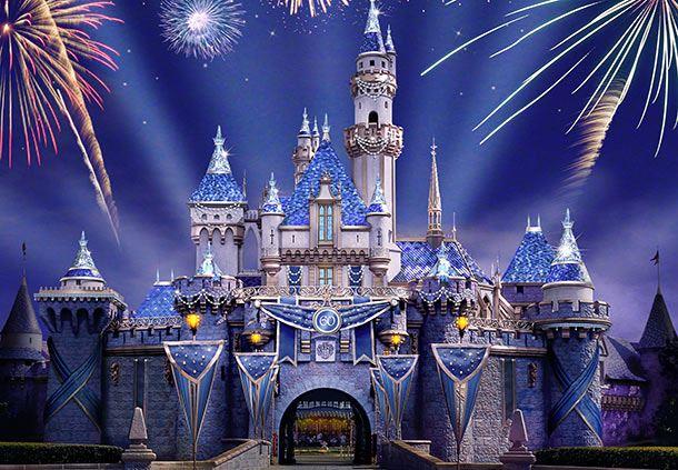 Disneyland® Castle