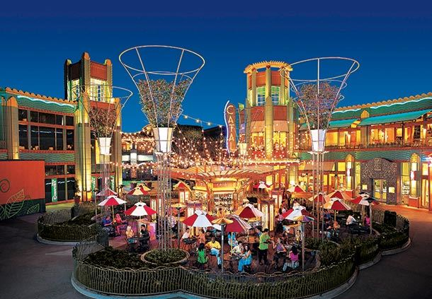 Downtown Disney® District
