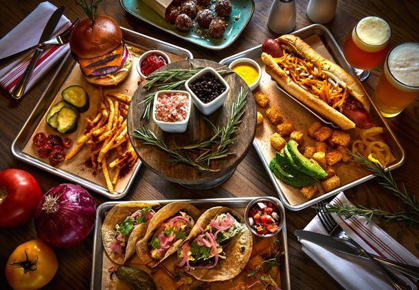 Social Market & Eatery