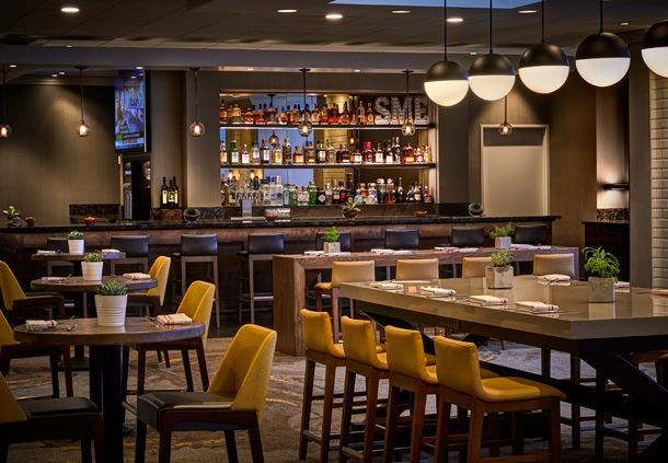 Social Market & Eatery Bar