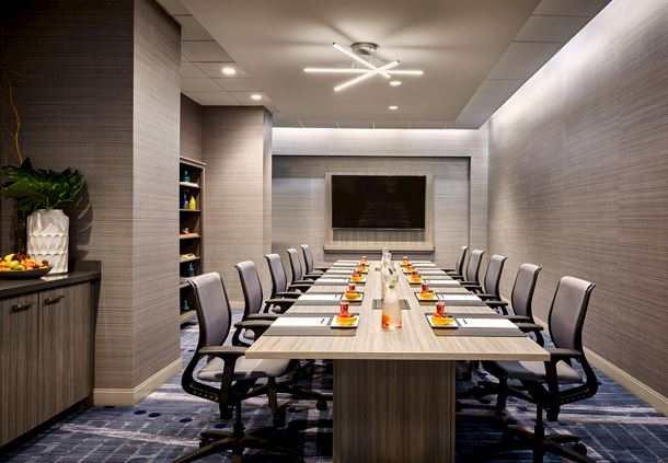 JW Boardroom