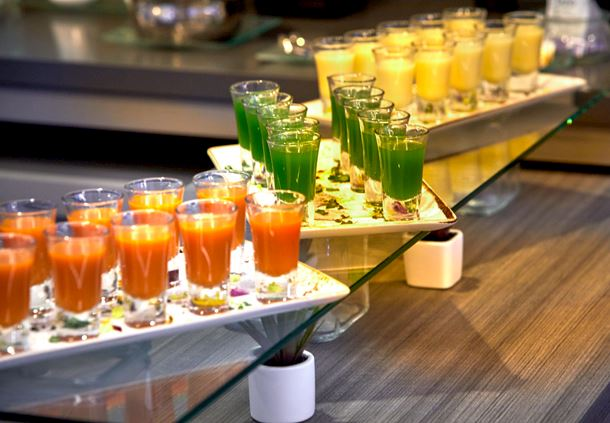 Catering - Drinks