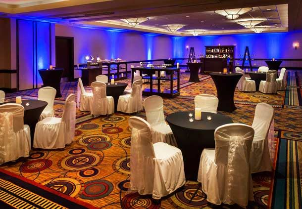 Meridian Ballroom
