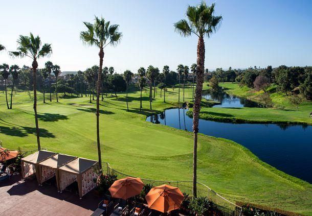Manhattan Beach Golf Club
