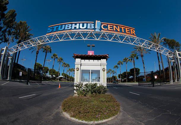 StubHub Center