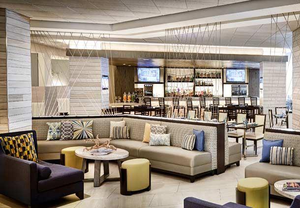 FLOE Lounge