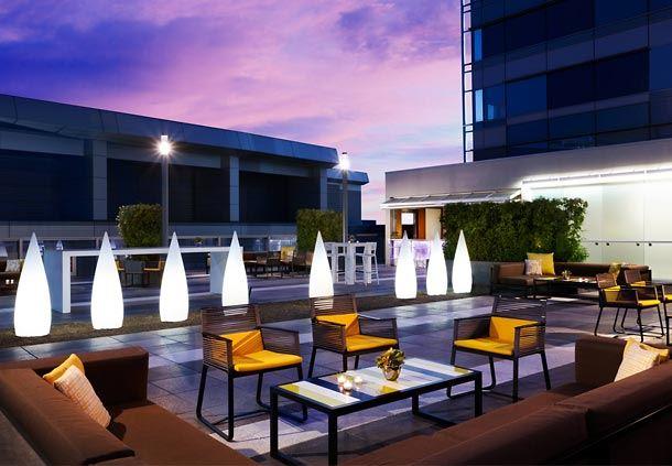 ION Pool Bar