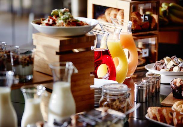 Sinder - Breakfast