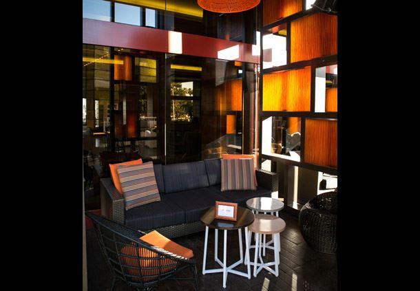 Sinder Lounge