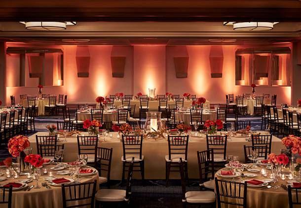 Newport Coast Ballroom
