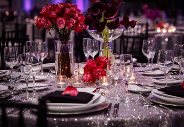 Weddings at the Newport Beach Marriott Hotel & Spa